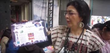 Le Jour des Morts mexicain à Paris