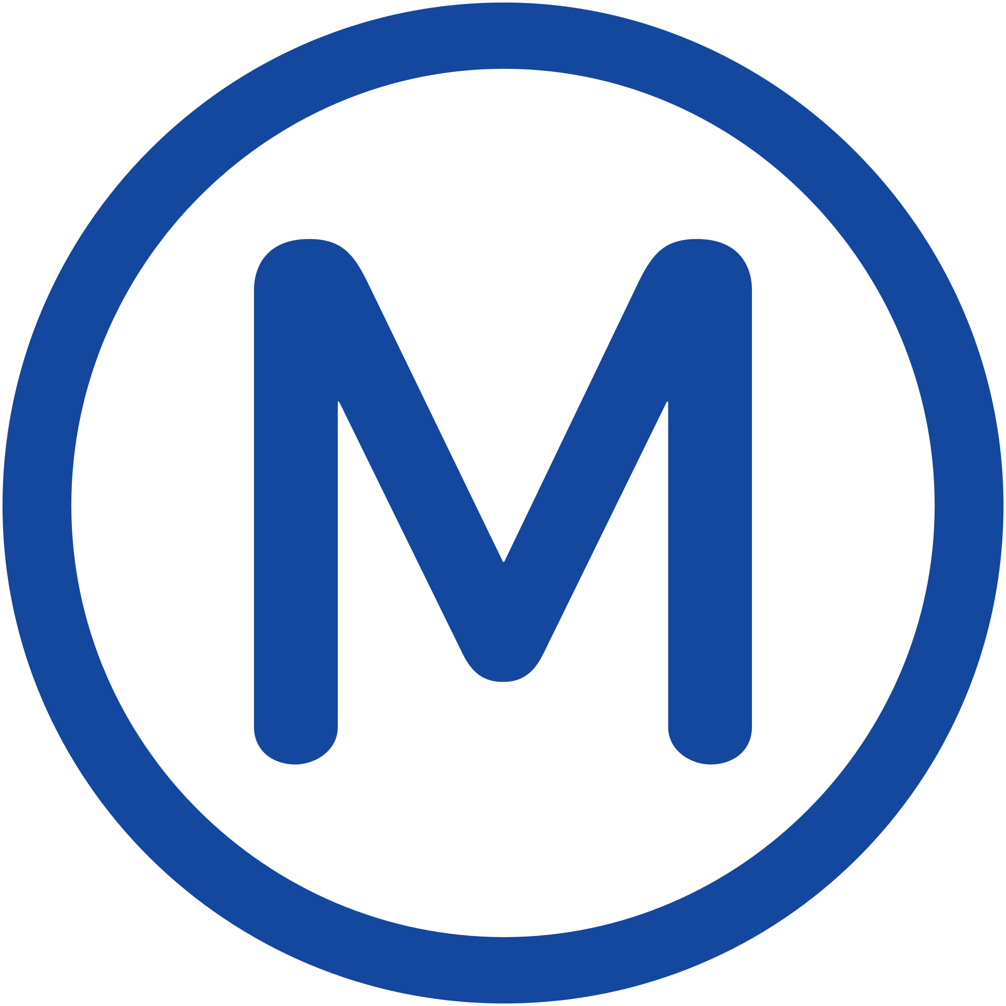Métro: Marcadet-Poissonniers (Paris 18e)