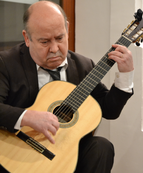 Casimiro Silva